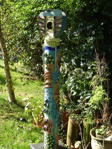 'The Gwilt Totem'